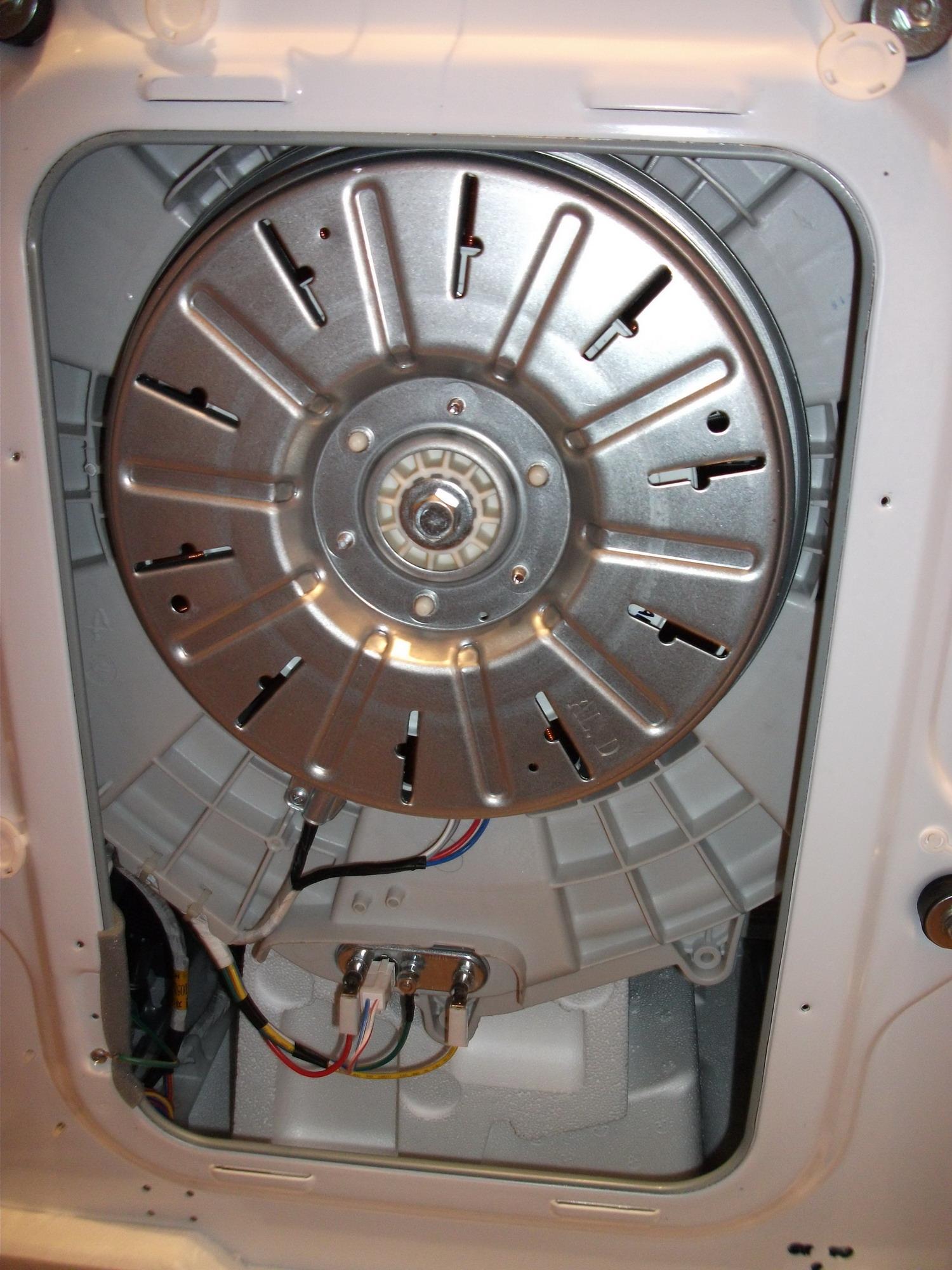 Почему ломаются подшипники в стиральной машине